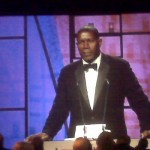 Dennis Haysbert hosts the 2008 Operation Kids Lifetime Achievement Award Gala