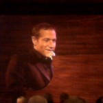 Jim Brickman performing at the 2008 Operation Kids Lifetime Achievement Award Gala