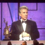 John Walsh Accepts 2008 Operation Kids Lifetime Achievement Award